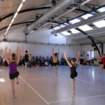 Saison 2018-2018 – Les classes de danse du CNSMDL