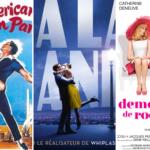 La danse au cinéma : 10 comédies musicales éternelles