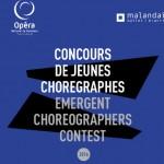 1er Concours de jeunes chorégraphes classiques et néo-classiques