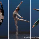 Concours interne de promotion 2019 – Résultats des danseurs