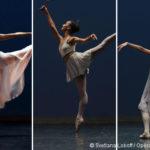 Concours interne de promotion 2019 – Résultats des danseuses