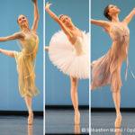 Concours interne de promotion 2018 (novembre) – Résultats des danseuses