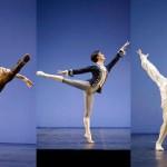 Concours interne de promotion 2013 du Ballet de l'Opéra de Paris : résultats des danseurs