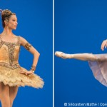 Concours interne de promotion 2015 du Ballet de l'Opéra de Paris : résultats des danseuses