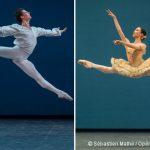 [DOSSIER] Concours interne de promotion 2016 du Ballet de l'Opéra de Paris