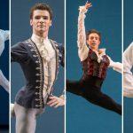 Concours interne de promotion 2016 du Ballet de l'Opéra de Paris – Résultats des danseurs