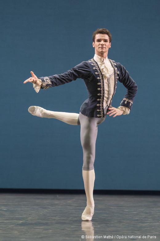 ff23efc49fef3d Concours interne de promotion 2018 (mars) du Ballet de l Opéra de Paris –  Les tendances du public   Danses avec la plume – L actualité de la danse