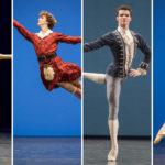 Concours interne de promotion 2018 (mars) du Ballet de l'Opéra de Paris – Les tendances du public