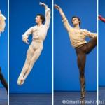 Concours interne de promotion 2015 du Ballet de l'Opéra de Paris : résultats des danseurs