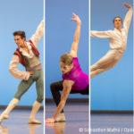 Concours interne de promotion 2018 (mars) – Résultats des danseurs