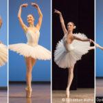 Concours interne de promotion 2018 (mars) – Résultats des danseuses