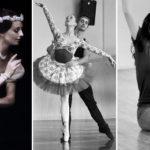 Paroles de danseuses et danseurs confinés – Éléonore Guérineau, Philippe Solano et Tiphaine Prévost, Olivia Lindon