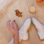 Conseil nutrition – Quel goûter sain pour les enfants avant le cours de danse ?
