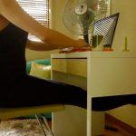 Conseil pratique – Comment s'entraîner pendant les vacances en restant au bureau