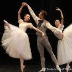 Spectacle 2019 de l'École de Danse de l'Opéra de Paris – D'ores et déjà/Conservatoire/Les deux pigeons