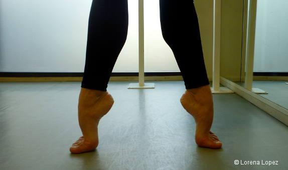 conseil pratique comment am liorer son cou de pied