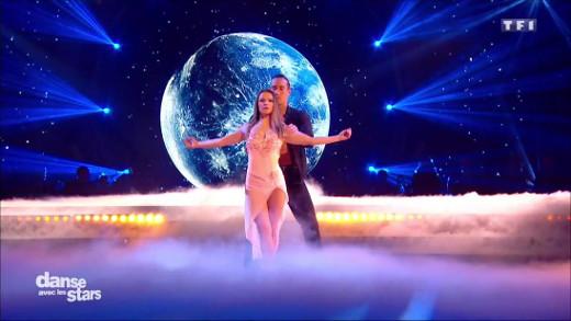 Danse avec les stars - Laurent Maistret et Denitsa Ikonomova