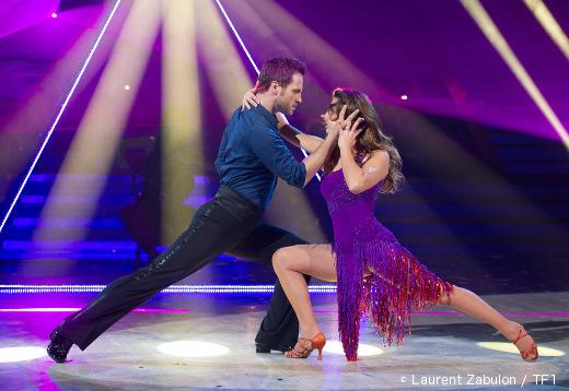 danse-avec-les-stars_4-8_Laetitia-Milot_christian-millette