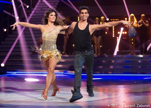 danse-avec-les-stars_4_5_Laetitia-Milot_Christophe-Licata