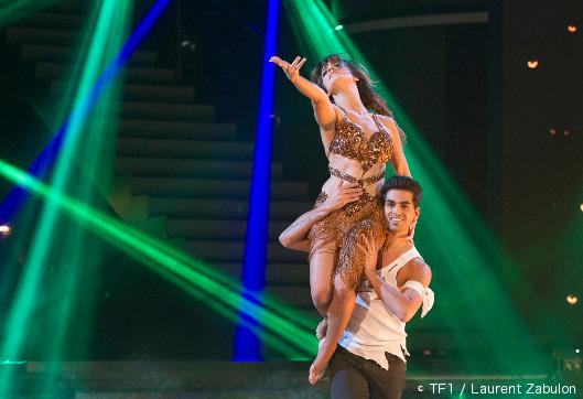 danse-avec-les-stars_4_6_Laetitia-Milot_Christophe-licata