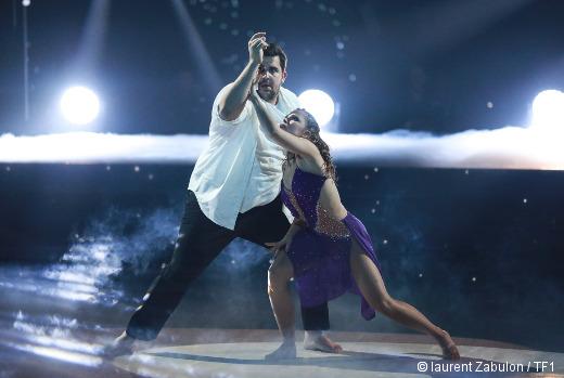 Danse avec les stars - Artus et Marie Denigot