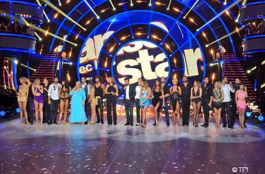Danse avec les stars, septième saison