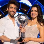 Danse avec les stars, le débrief – S08, la finale remportée par Agustín Galiana et Candice Pascal