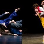 Soirée Danse élargie – Pauline Simon et Tanguy/Sala Reyner/Marchal – au Théâtre de la Ville