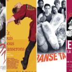 La danse au cinéma – Épisode 2 / 2