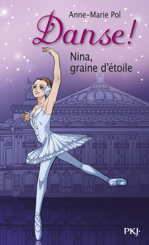 Danse ! d'Anne-Marie Pol