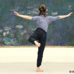 Danse dans les Nymphéas au Musée de l'Orangerie – Cinq questions à Isabelle Danto