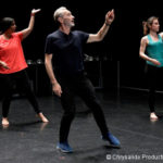 [Programme TV] Danser sa peine – jeudi 26 mars sur France 3
