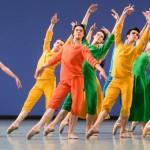 Soirée Balanchine/Millepied – Illusion des couleurs