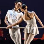 [Jeu-Concours] Prenez votre cours de danse avec les Italiens de l'Opéra de Paris et les Stars of American Ballet