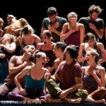 Decadance d'Ohad Naharin – Ballet de l'Opéra de Paris