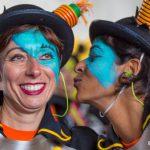 [Photos] Biennale de la Danse de Lyon – Le Défilé