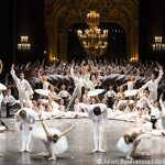 Ballet de l'Opéra de Paris : une nouvelle saison à hauts risques