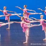 Les Démonstrations 2015 – École de Danse de l'Opéra de Paris
