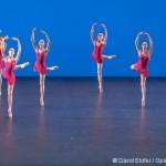 [PHOTOS] Les Démonstrations 2015 de l'École de Danse de l'Opéra de Paris