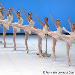 [Photos] Les Démonstrations 2017 de l'École de Danse de l'Opéra de Paris