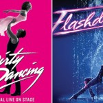 Comédie musicale – Dirty Dancing et Flashdance à Paris en 2014-2015