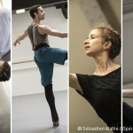 Soirée Ratmansky/Balanchine/Robbins/Peck – Qui voir danser sur scène