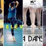 Les documentaires de la danse – Au Ballet de l'Opéra de Paris