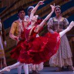 Ballet National de Cuba – Gala d'ouverture