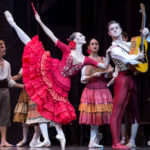Don Quichotte – Compañía Nacional de Danza de España