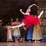 Angel Corella insuffle de l'Espagne dans son Don Quichotte au Pennsylvania Ballet
