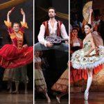 Don Quichotte de Rudolf Noureev par le Ballet de l'Opéra de Paris – Qui voir danser sur scène