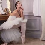 """Dorothée Gilbert : """"Les danseurs sont sous-médiatisés"""""""