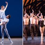 [Dossier] Les Étés de la Danse 2018 – Hommage à Jerome Robbins et le Pacific Northwest Ballet