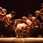 Lest We Forget par l'English National Ballet au Sadler's Wells